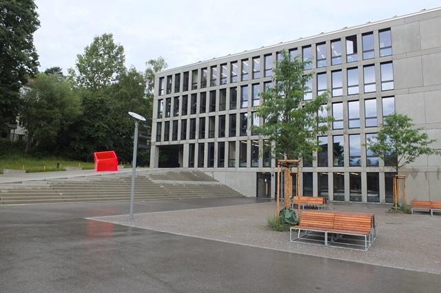 KBW Büelrain