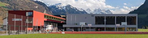 Primarschule Oberdorf
