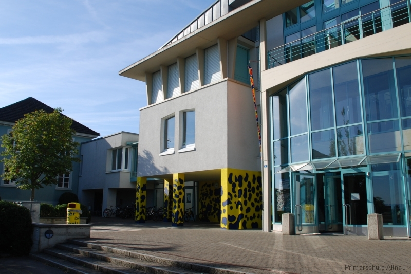 Primarschule Altnau