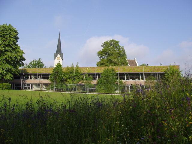 Sekundarschule Bürglen
