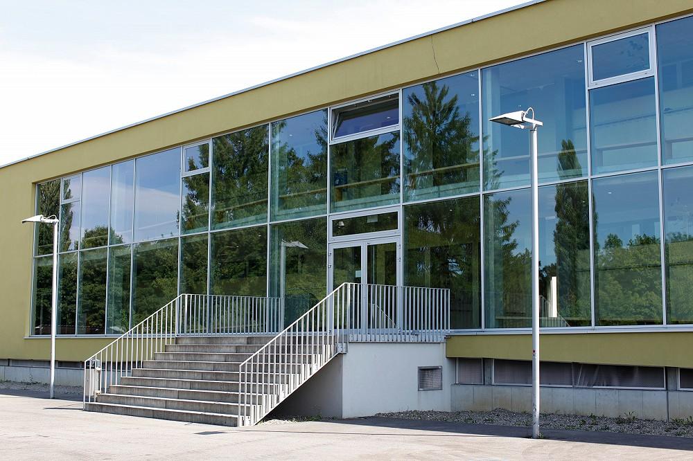 Schule Neu St. Georg