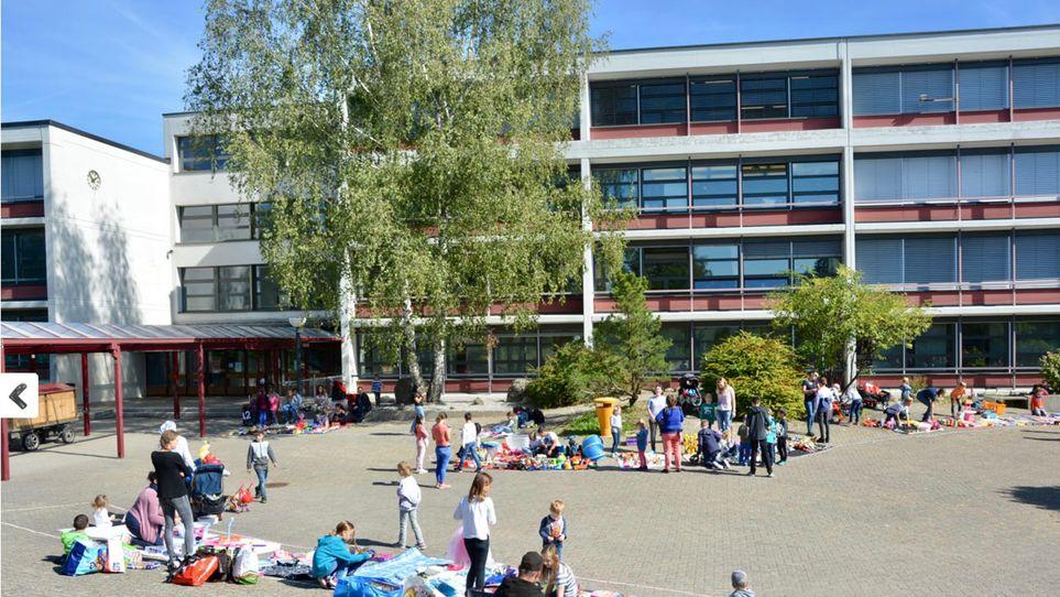 Schule Feldhof