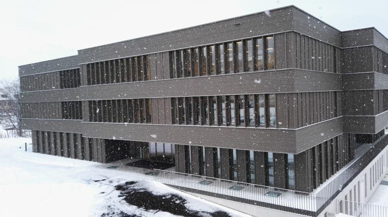Oberstufe Wädenswil