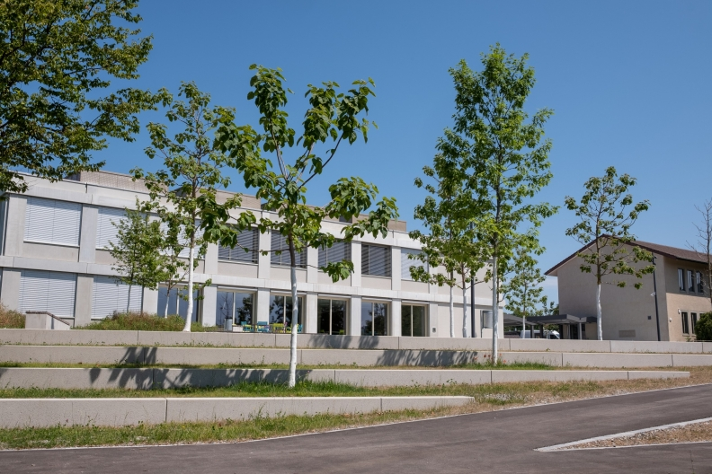 Sekundarschule Hinterbirch
