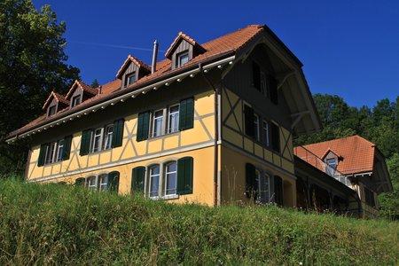Wohnheim Appisberg