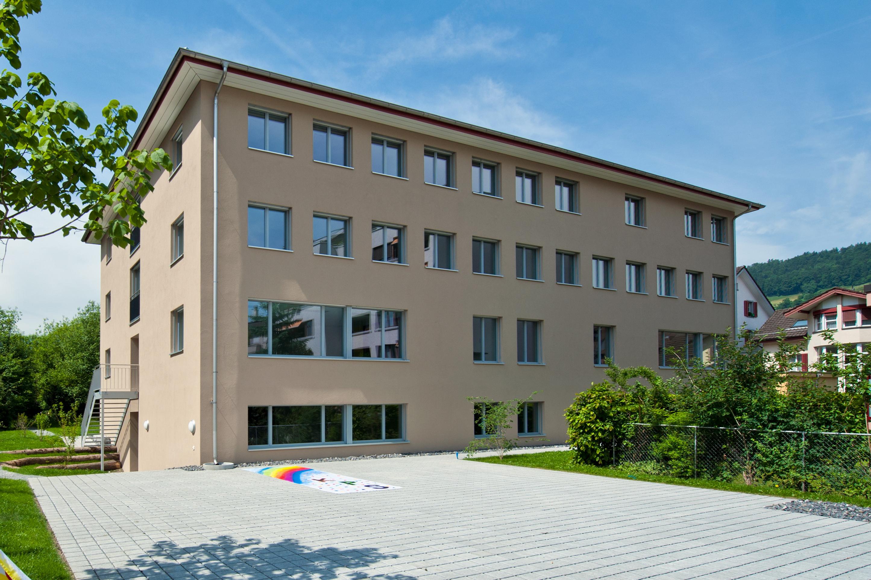 Tagesklinik für Kinder und Jugendliche Winterthur