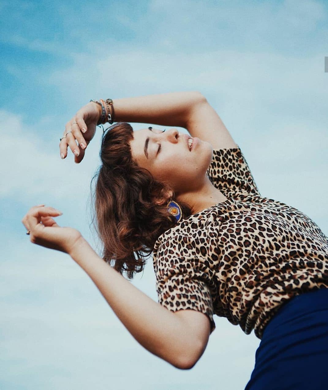 Priszilla Medrano unterwegs als Markenbotschafterin
