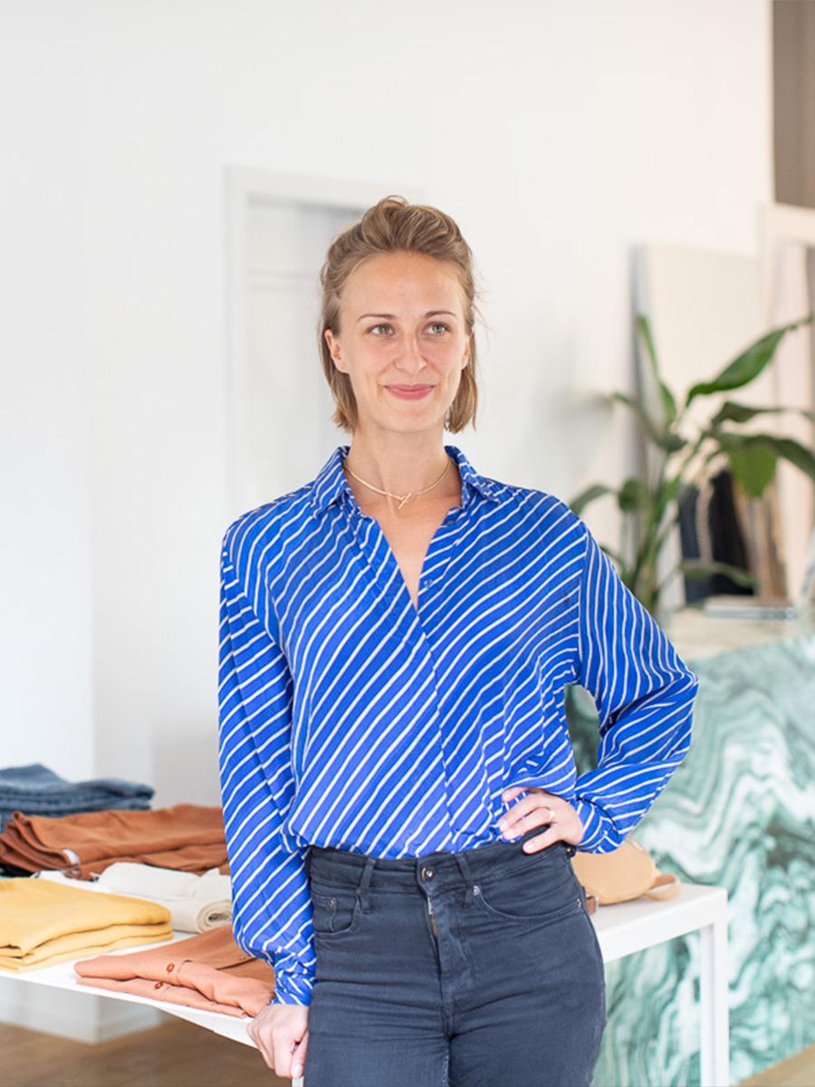 Nina Gschwilm