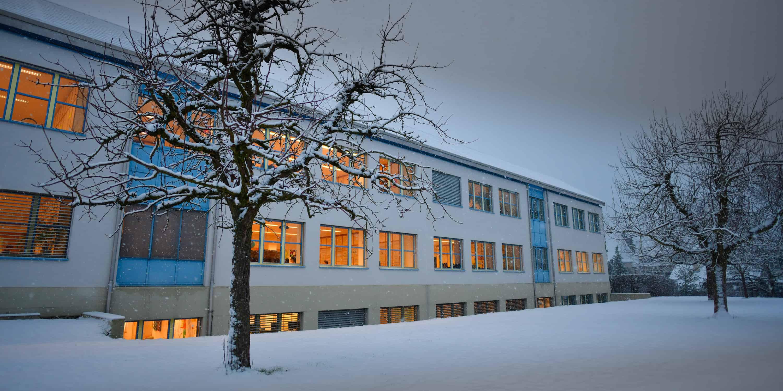 Sekundarschule Ermatingen