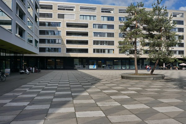 Schule Zürich Nord