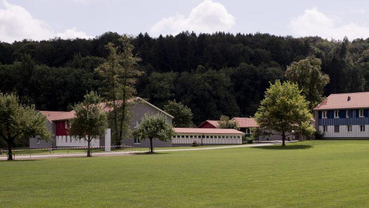 Heim Gfellergut, Sozialpädagogisches Zentrum
