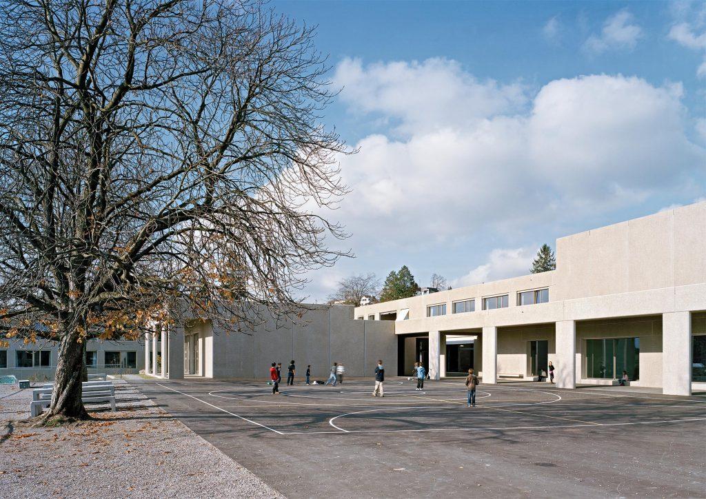 Primarschule Obermeilen