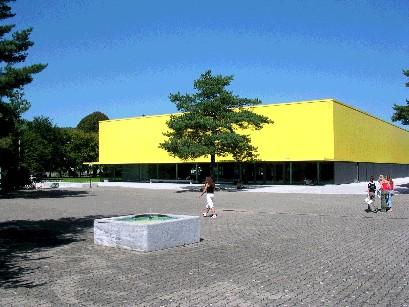 Sekundarschule Ebni