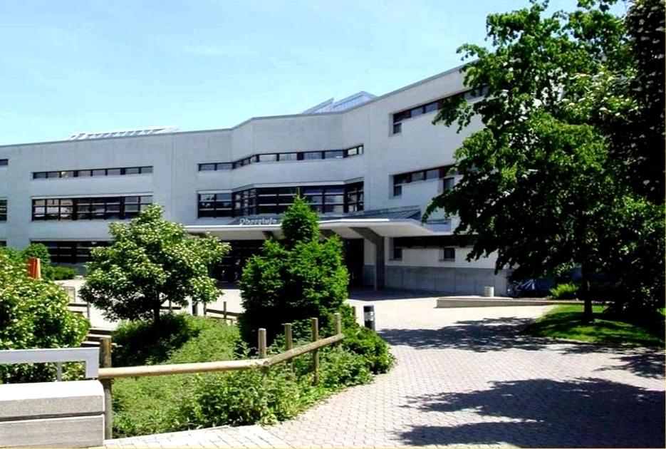 Primarschule Lindenhof