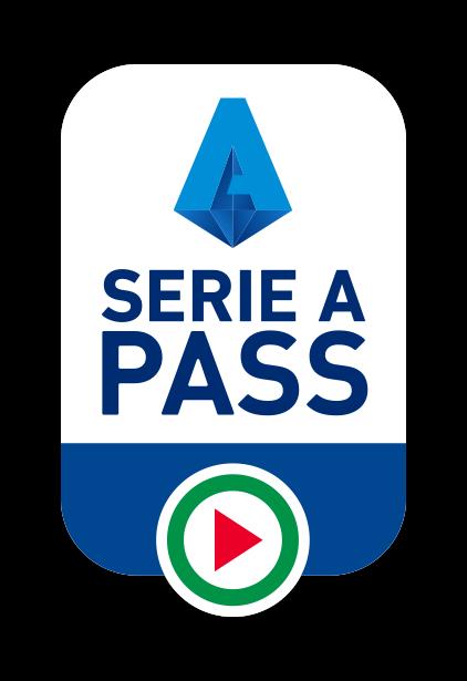 12++ Serie A Tim Logo