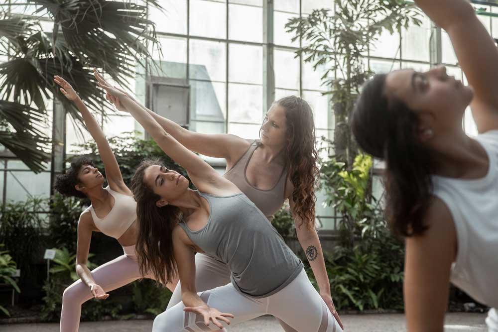Focus City Fitness Studio