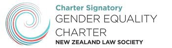 Charter Signatory - Gender Equality Charter