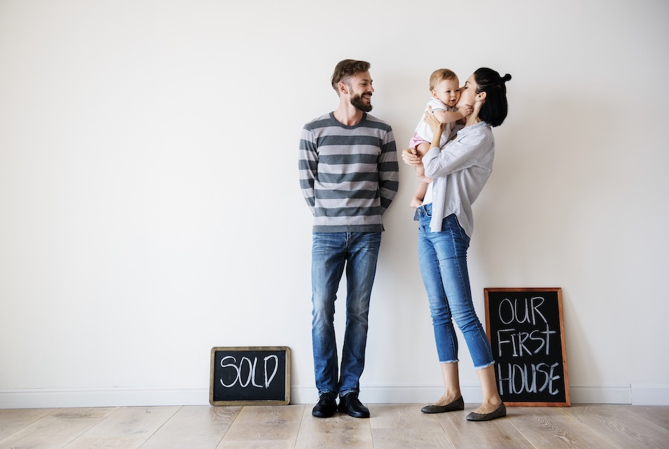 First Home Buyers - Buying Journey