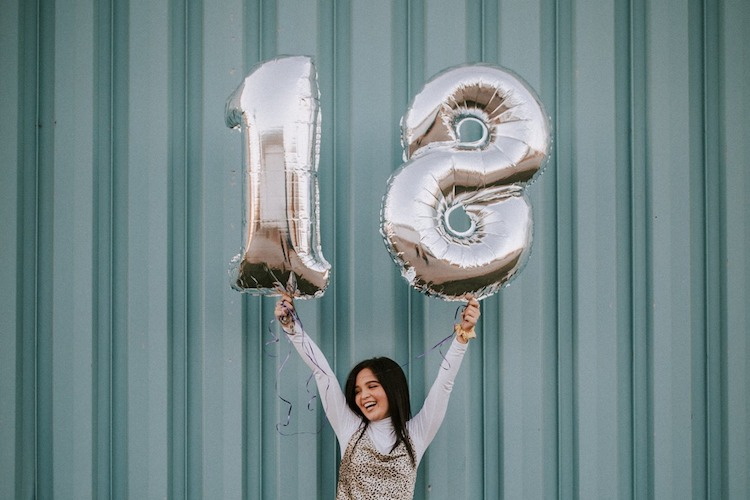 Turning 18: What You Need To Know As A Parent