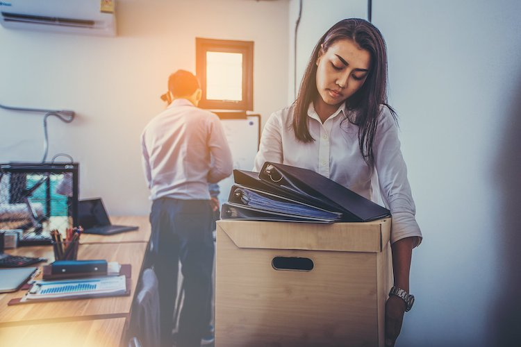 The unintended resignation and how to handle it