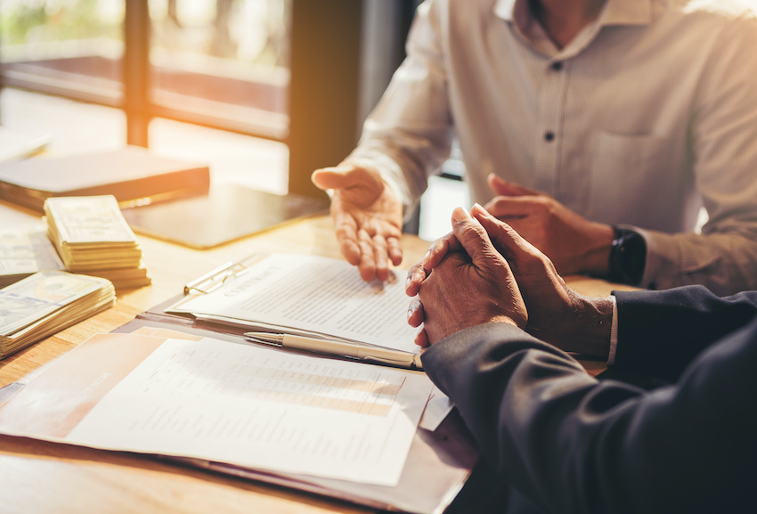 The Case For Shareholder Agreements
