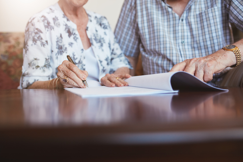 What's the difference between an executor and a trustee, or are they the same thing?