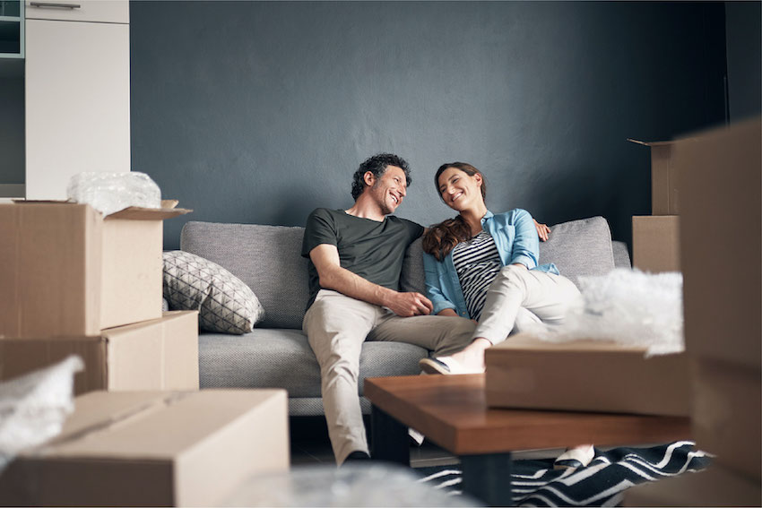 The Difference Between Relationship Property and Separate Property