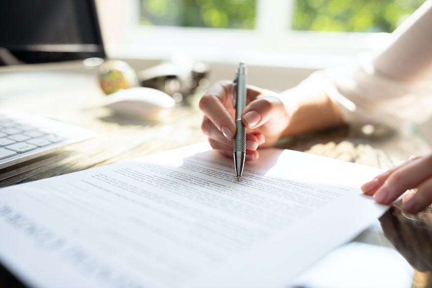 What are the benefits of having a Will?