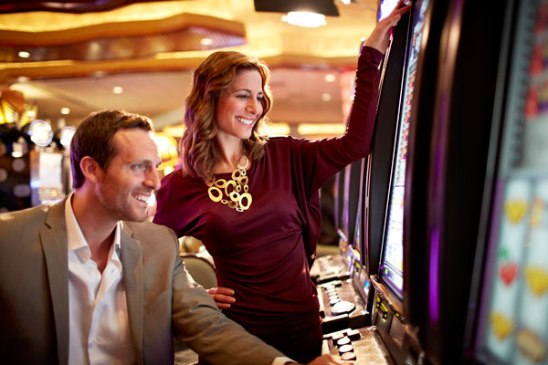 Can Gender Influence the Way You Play Casino Games? - AboutSlots