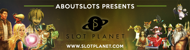Slot Planet 25