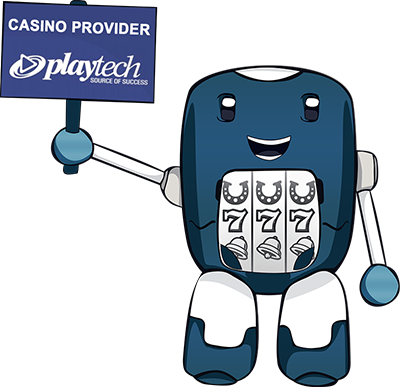 playtech casino provider