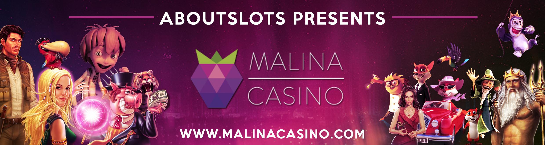 бесплатно играть онлайн малина казино
