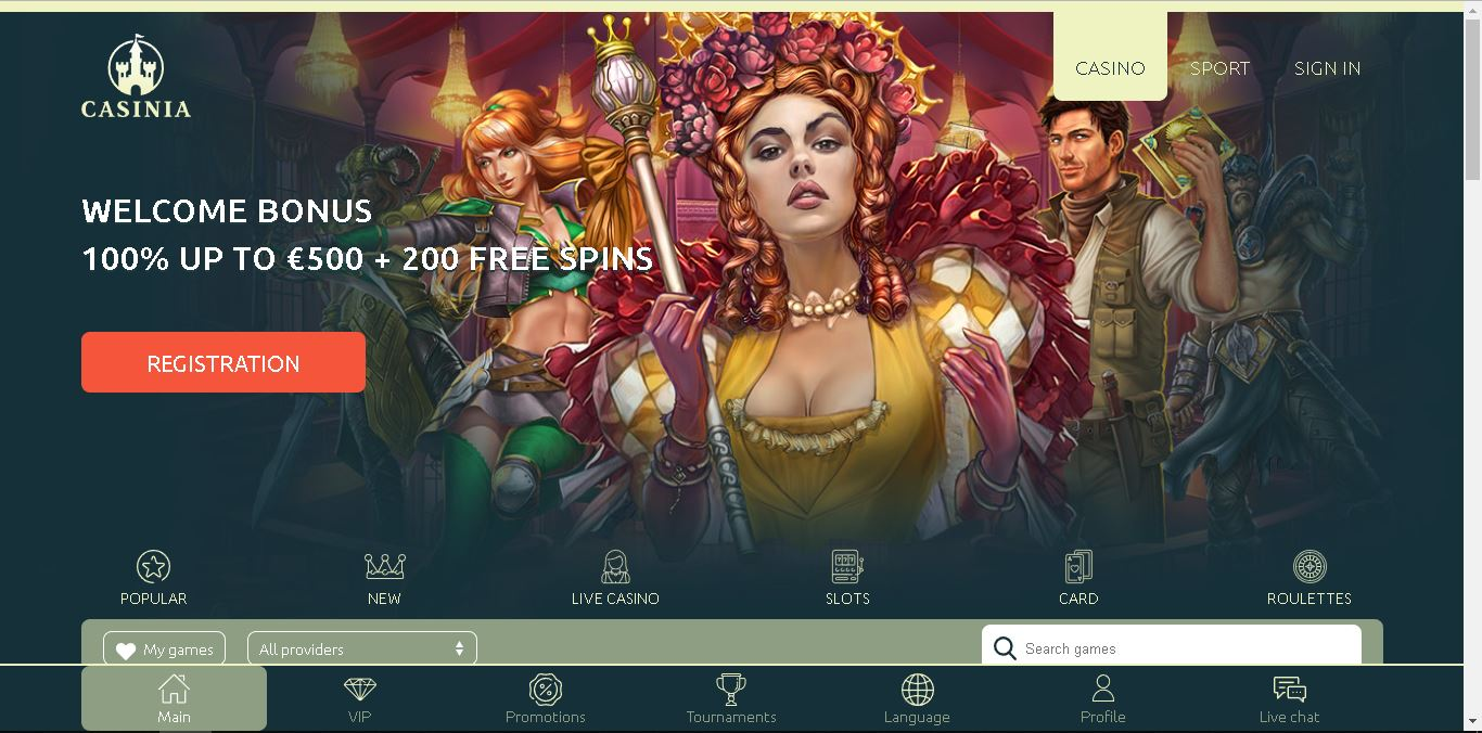 real casino slots for real money