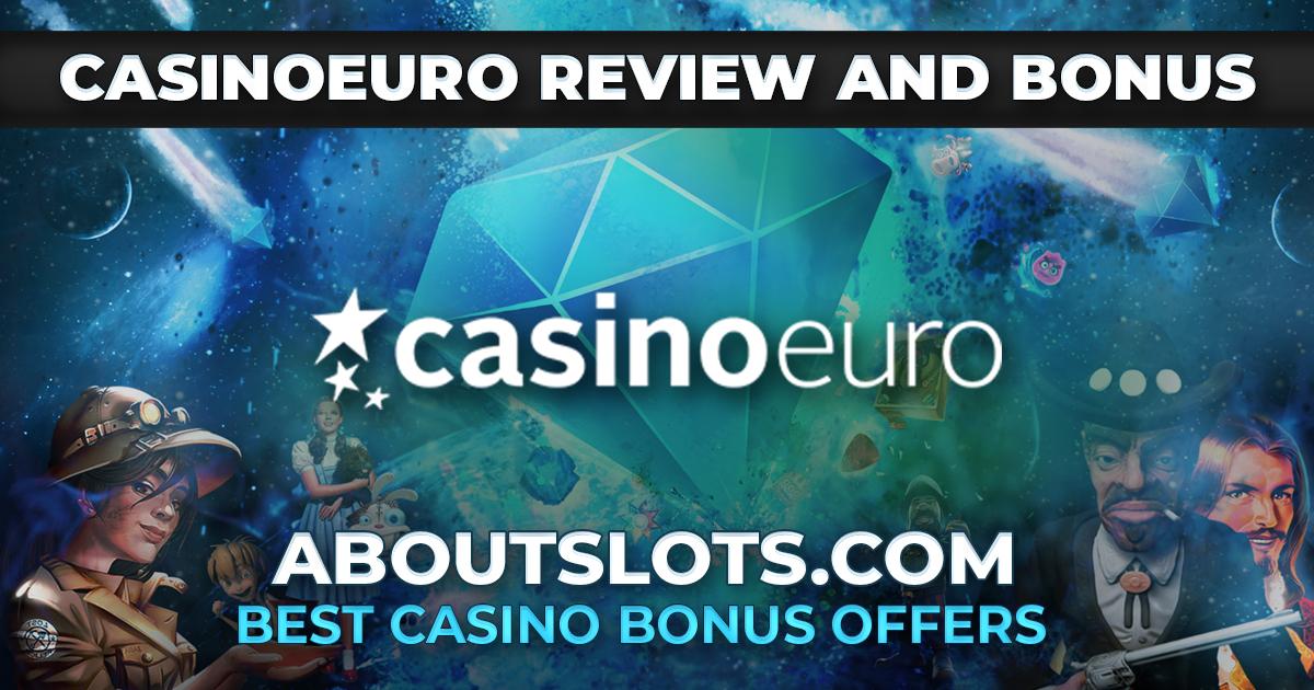 casino euro slots