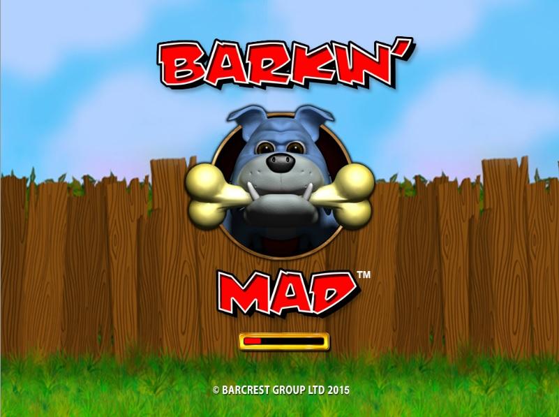 Barking Mad slot