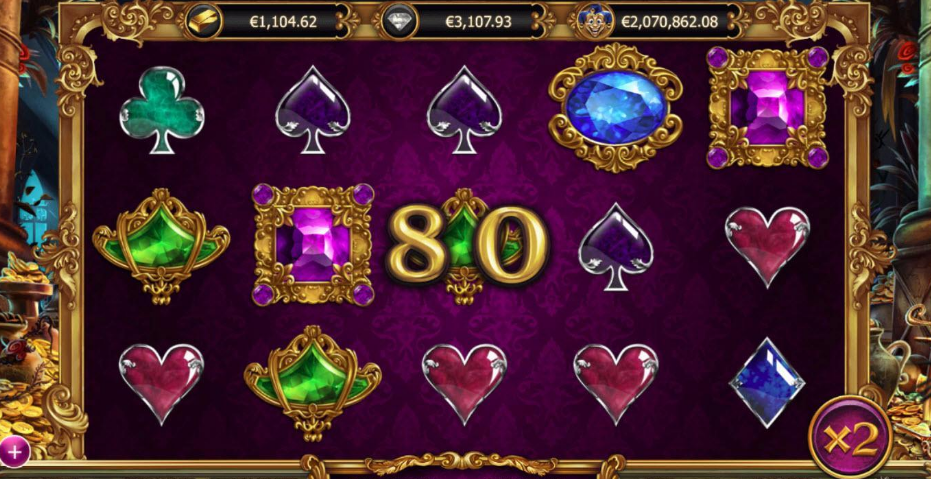 empire fortune slot review