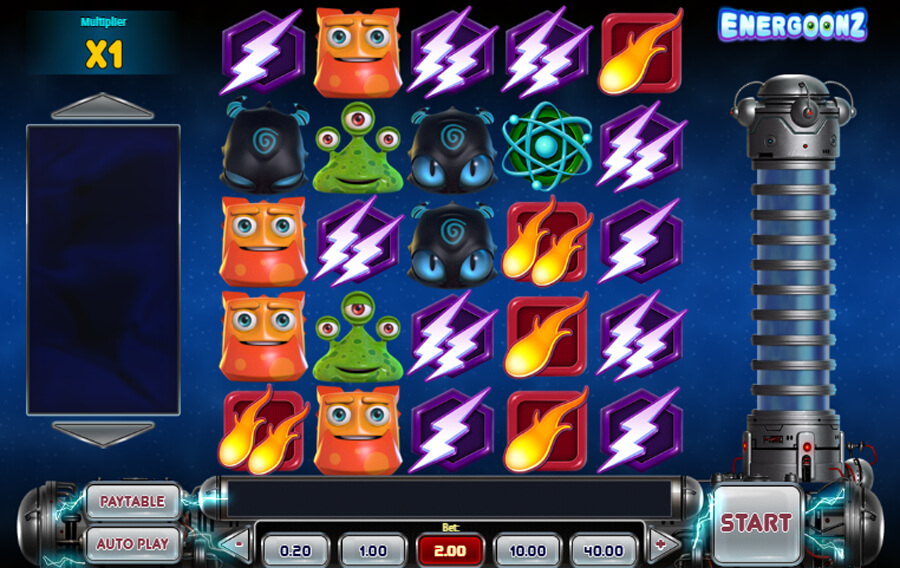 energoonz slot review