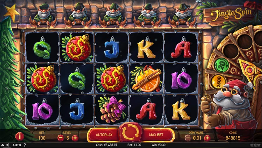 Online slots for money canada