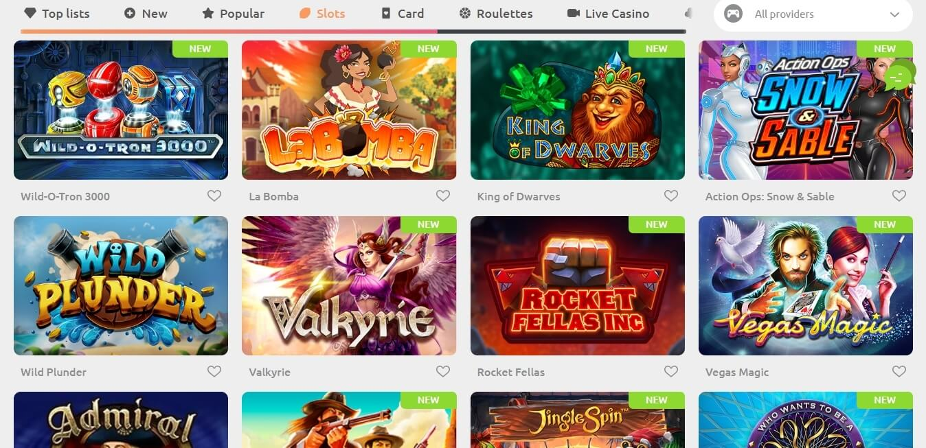Cadoola Online Casino Review And Bonus Aboutslots
