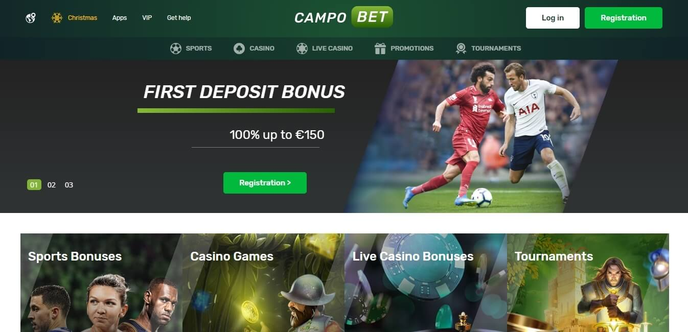 ccampobet review