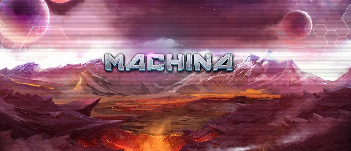 Machina Slot Review