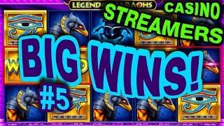 twitch casino streamers