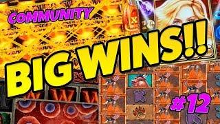 casino wins
