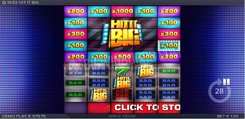 Hit it Big Slot from Elk Studios Set for Release - AboutSlots