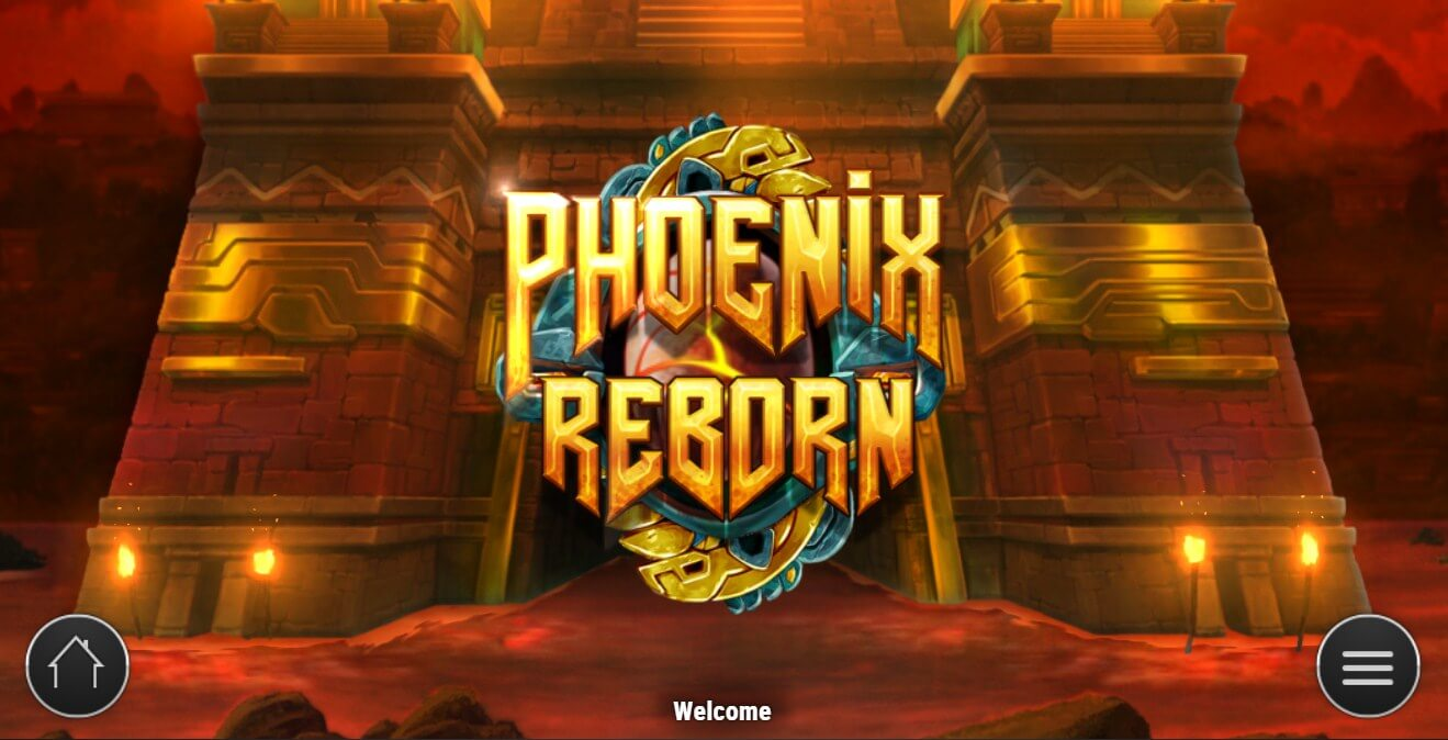 Bilderesultat for phoenix reborn slot casino