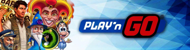 Memainkan Permainan Slot Play N'Go