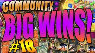 community big wins