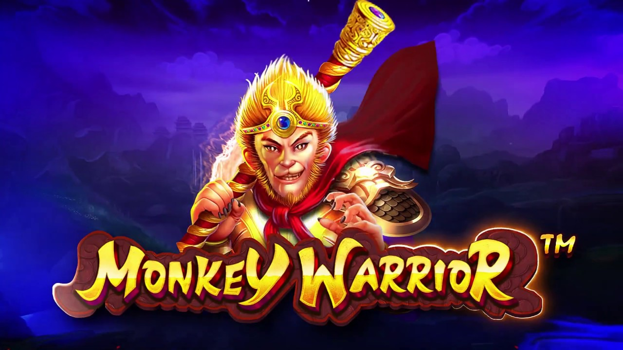 Monkey Warrior Slot Review