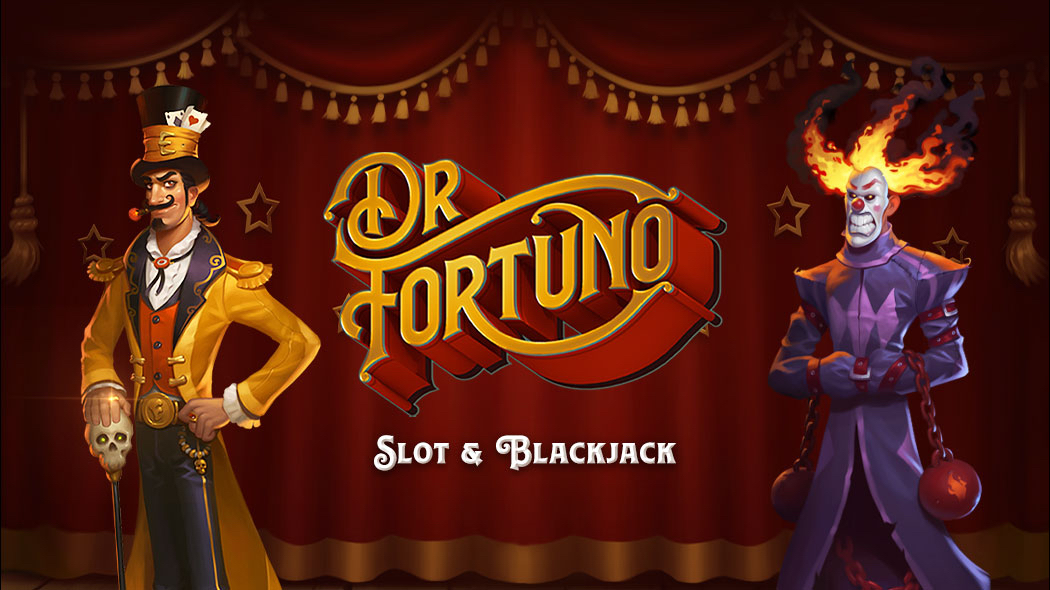 Dr.Fortuno Slot Review