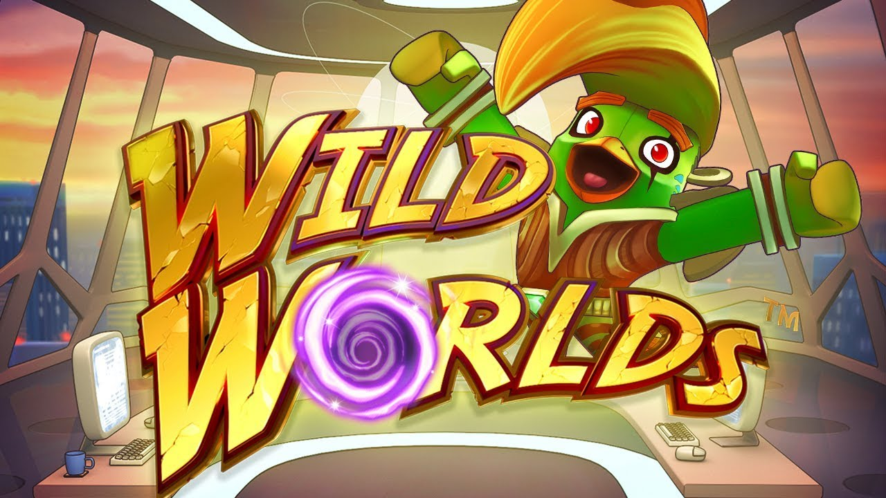 Wild Worlds Slot Review